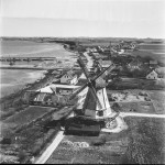 Havnsø Mølle 1951