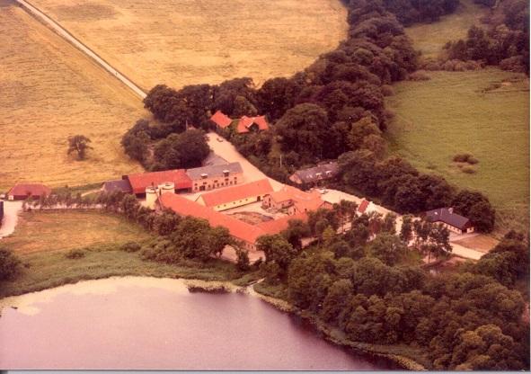 Luftfoto Aunsøgaard