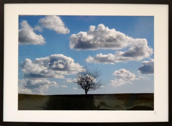 Et andet eksempel på Kåre Holsts fotokunst
