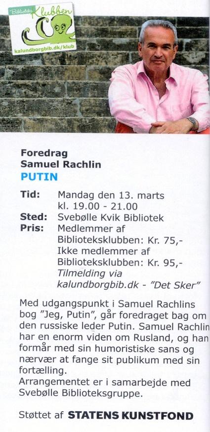 Foredraf Samuel Rachlin SHB red.