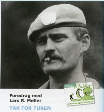 Oberst Lars R. Møller red.